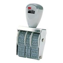 China Wholesale Custom Transparent Silicone Stamper