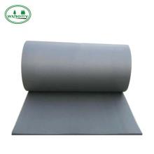 Изоляционный лист из вспененной резины для строительства с закрытыми ячейками 19 мм