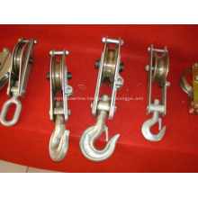Snatch block for sale