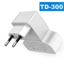 OEM / ODM Vrp300 Extender - Repetidor WiFi inalámbrico de refuerzo - Repetidor WiFi