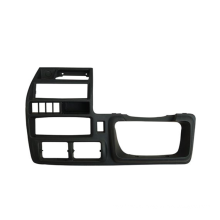 Top quality custom design high polished plastic parts for auto
