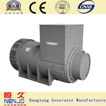 China NENJO brand Stamford type 112KW/140KVA cheapest generator price(6.5KW~1760KW)