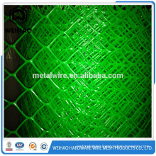 HDPE plastic poultry nets