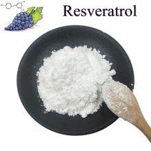 Factory Supply 98% Resveratrol Pulver mit OEM-Service OEM