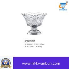Tigela de sorvete Tigela de vidro Utensílios de mesa Kb-Hn01211
