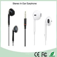 Materiales de TPE en auricular Auricular Mini auricular con cable deportivo