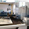 Промышленный пылесборник для лазерной резки