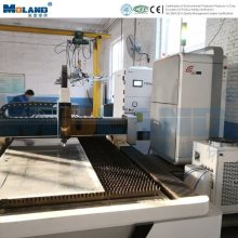 Welding Processing Industrial Dust Collector for Laser Cutting