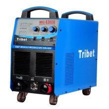 MIG Industrial Professional IGBT Inverter Welding Machine MIG630ih Welder
