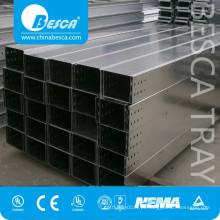 Entroncamento de cabos com tampa com suportes (UL, cUL, SGS, IEC, CE, certificados ISO)