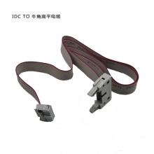 IDC TO Horn плоский кабель