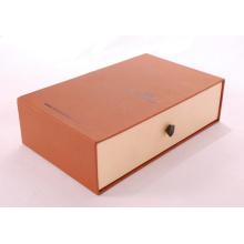 New Design Color Corrugated Carton Paper Box