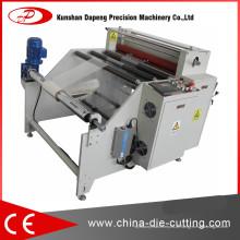 Automatische Rolle zu Blatt-Schneidemaschine für Papier / Film / Schaum