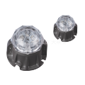 Luz de punto LED IP66 DMX512 RGB SP1E