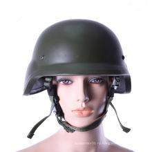 Полицейский балетный шлем Кевлара