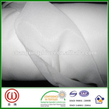 warp knitted coat interlining woven fusing fabric