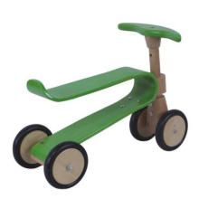 Wooden Educational Wooden Toys/ Bike