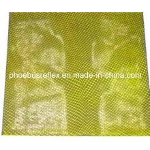 Folhas de PVC refletivas