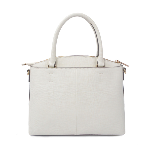 casual tote ladies bag with double handles