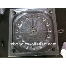 plastic spoon mold/spoon mould/injection spoon mould