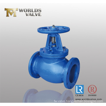 Outside Screw Stem Globe Valve J41h