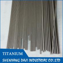 ASTM B348 Titanium Rod e Bar para Indústria