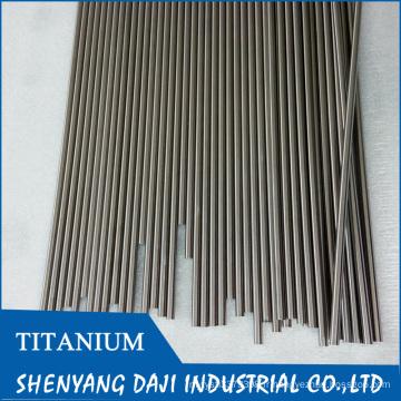 Tige et barre en titane ASTM B348 pour l'industrie