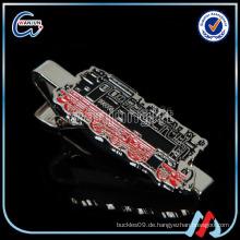 Sedex 4p vernickelt Bus Metall Krawatte Clip