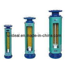 PTFE Liner Bag Tipo de Anticorrosão Rotameter