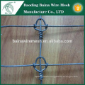 alibaba china Supply super cheapest Electric Grassland Field Fence/galvanized wire fencing (Manufacturer)