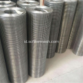1 '' 2 '' Stainless Steel Dilas Wire Mesh