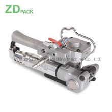 Best Quality Pneumatic Strapping Tool Aqd-19 for PP/Pet Strap Hand Packing Tool Automatic Machine