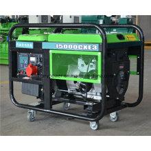 10kVA Gasoline Generator Set