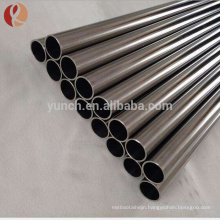 stock price gr9 titanium tube for bicycle frame manufacture in China