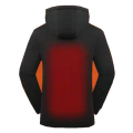 Amazon Electric Battery Powered beheizter Pullover Herren