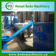 China-Fabrik ausgezeichnete Industrie-Drehtrockner / Industrie-Drehtrockner mit CER 008613253417552