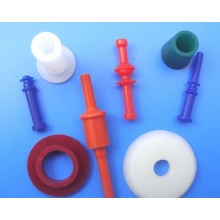 Food Grade Custom Silicone Rubber Parts