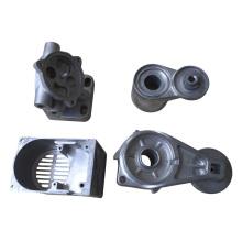 Alumínio Die Casting Auto Parts Factory