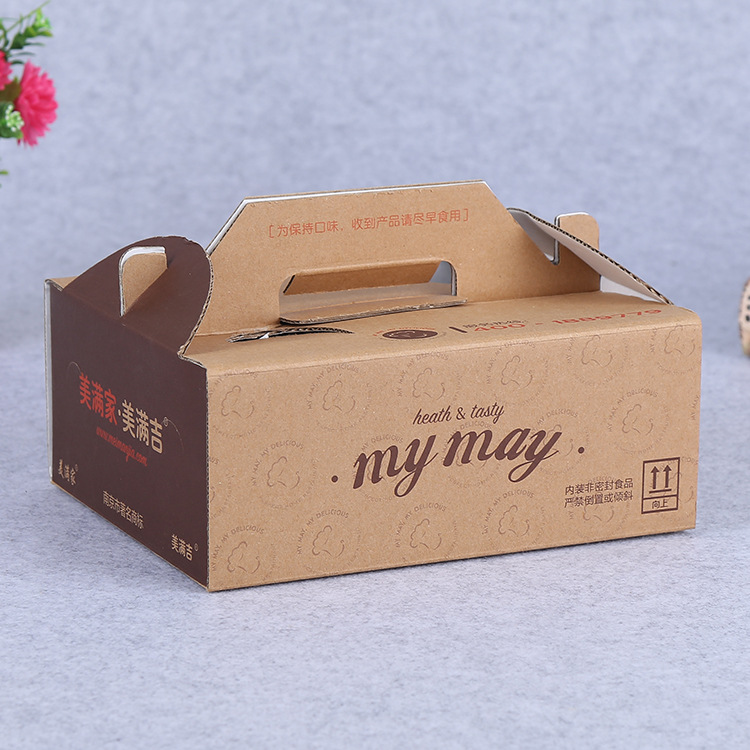 Custom Paper Box 7