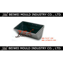 Custom Injection Plastic Elevator Bucket Mould