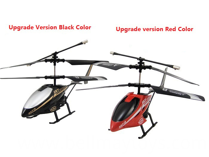 Remote Control Helicopter For Kids