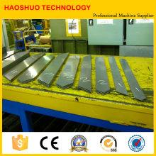 Transformer CRGO Coil Core Step-Lap Cutting Line