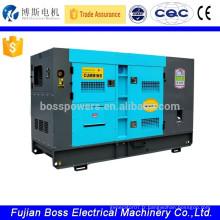 440V 60Hz 120kw générateur d'électricité triphasé