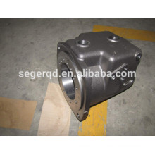 metal casting ductile iron fcd550