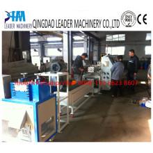 Línea de Granulación de Reciclaje de Plástico PP / PE Granulador