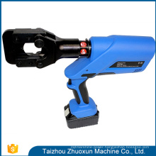 Adaptability Gear Puller Head Cable Heads Easy Operated Hydraulic Hand Cutter