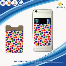 Lycra липкий силиконовый чехол для мобильного телефона
