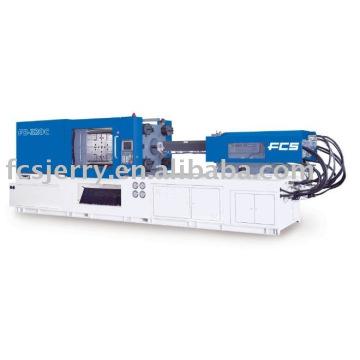 FB-C Series: Sandwich / Interval Injection Molding Machine