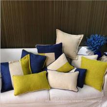 Comfortable Fancy Cotton Pillow Case