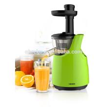 2015 latest multifunction slow juicer/fruit juicer